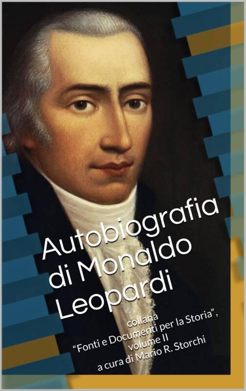 Autobiografia di Monaldo Leopardi