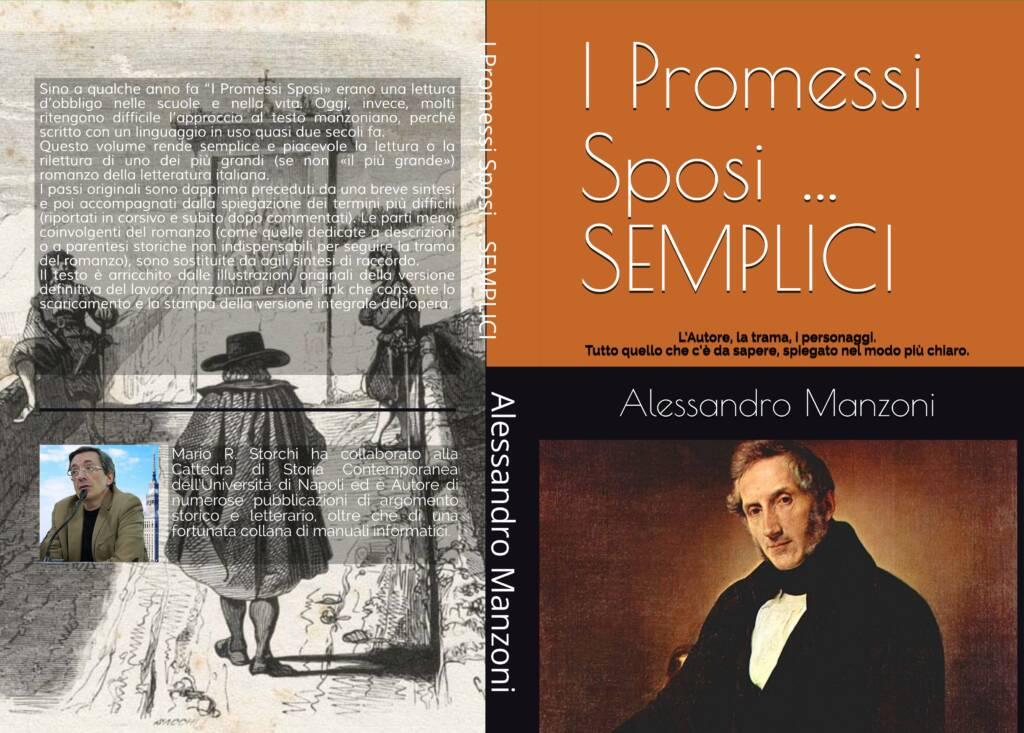 I Promessi Sposi - Copertina