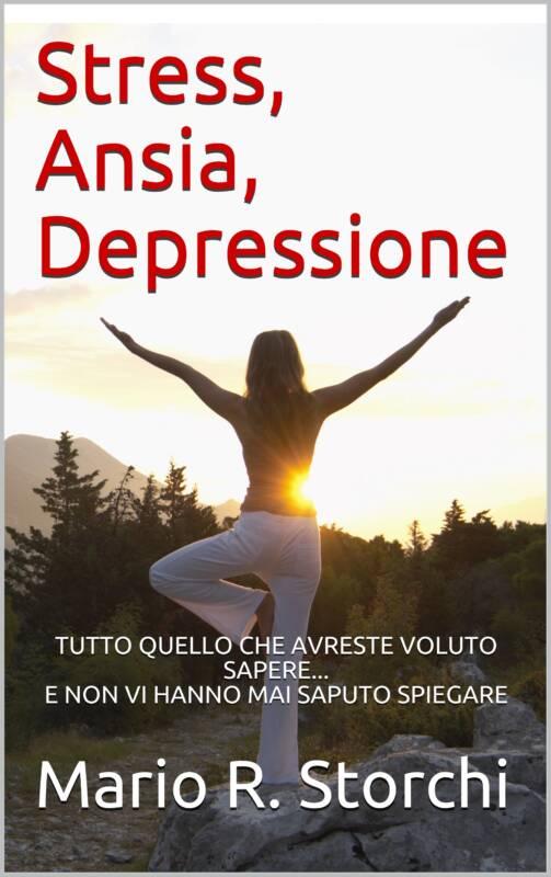 Stress, Ansia, Depressione